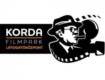 Korda Filmpark látogatás és shop akció