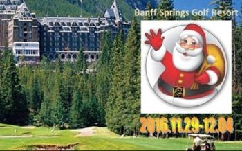 Santa Claus Tournament – Sárkány Center