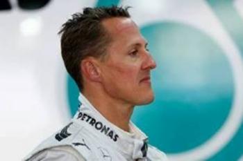 Hivatalos: Remek hírek Schumacherről