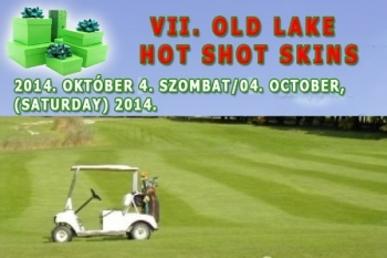 VII. Old Lake Hot Shot Skins