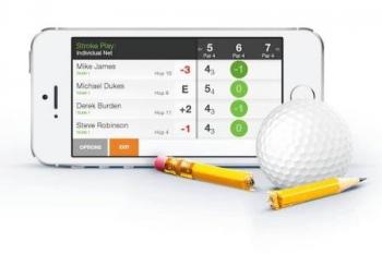 Innováció a golfban