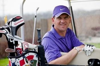 """""""Golfozót csak golfozó tud generálni"""""""