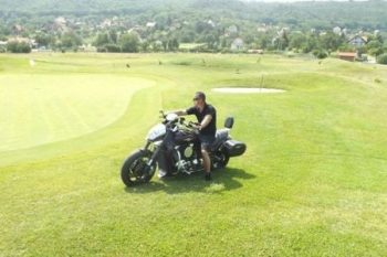 III. Motor & Golf Kupa