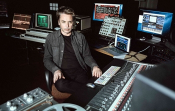 Jean-Michel Jarre Budapesten is fellép!