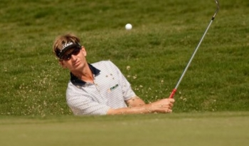 Brad Faxon - Putting Instruction