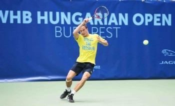 WHB Hungarian Open