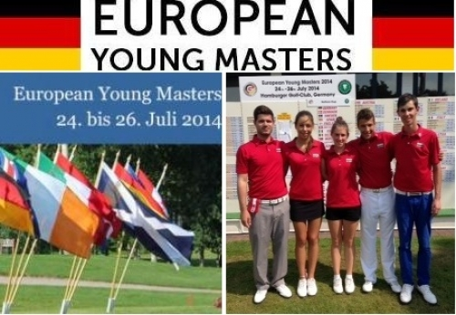 European Young Masters Hamburg 2014