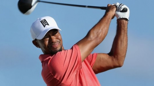 Videó: Tiger Woods swingjei 1993-2016