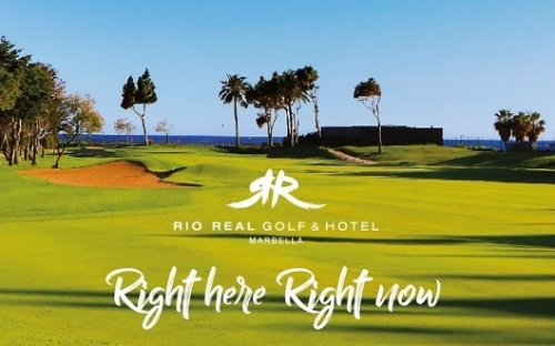 LAST MINUTE Rio Real Golf & Hotel