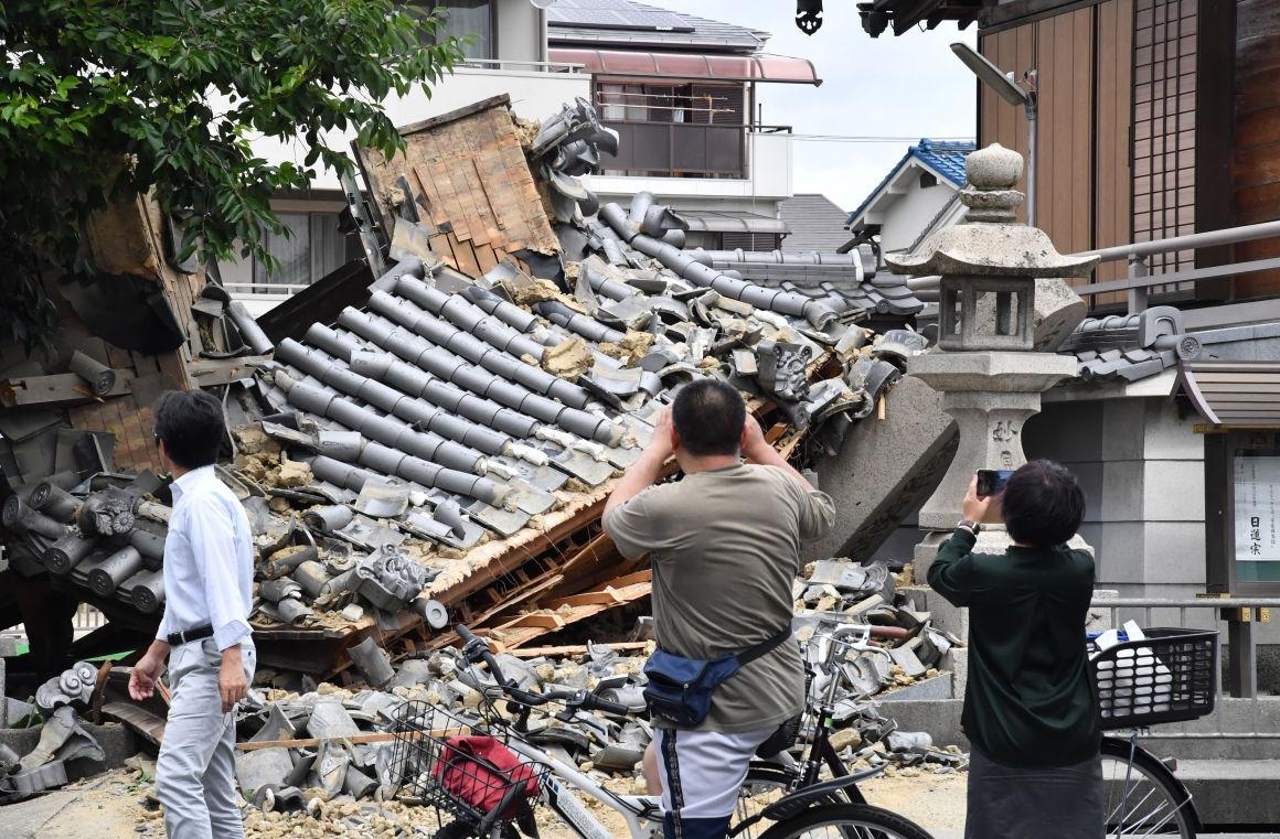 Halálos áldozata is van a most pusztító tájfunnak Japánban