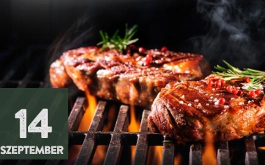 Nyárzaró BBQ Party