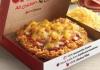 A KFC hamarosan piacra dobja a rántotthús-alapú patrióta pizzát