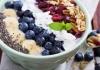5 étel, amit reggelire együnk