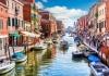 Digitális formában maradna fenn Velence az örökkévalóságnak