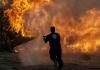 Tovább emelkedett a görög tűzvész áldozatainak a száma