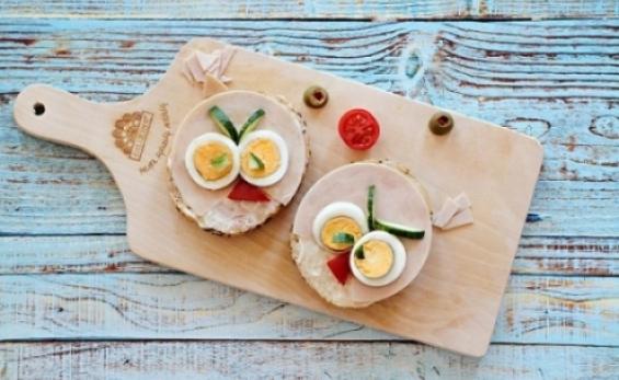 5 sulibarát pulykás szendvics kreatív szülőknek