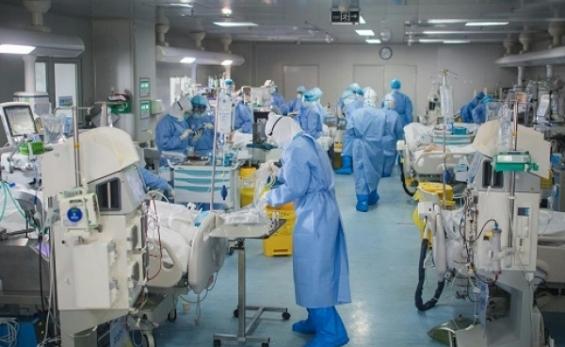 A leggyakoribb halálokká vált Magyarországon az új koronavírus