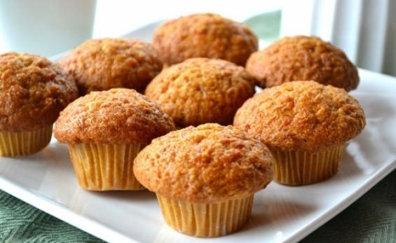 Muffin villámgyorsan!