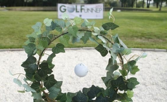 Golfünnep: Csapatok + I. napi Startlista