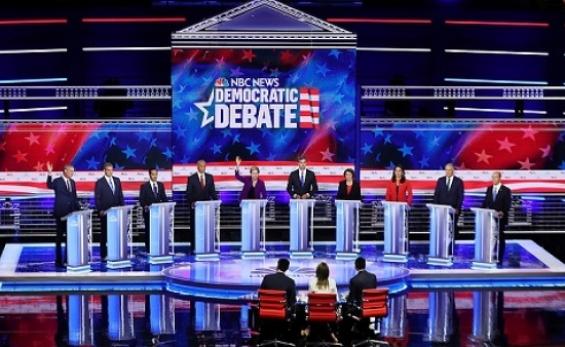 A Twitter már készül az amerikai elnökválasztásra
