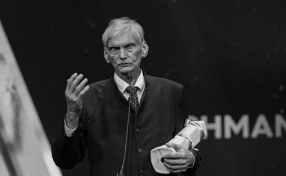 Gyász: Elhunyt Wichmann Tamás
