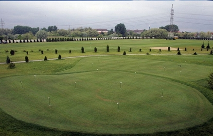 St. Lőrinc Golf Club