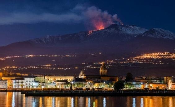 Katasztrofális állapotok Olaszországban
