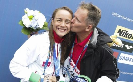 Olasz Anna negyedik helyen zárt, a női kéziválogatott kiesett